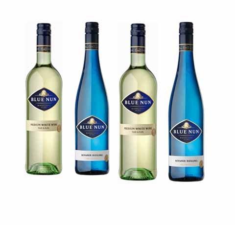blue Nunn Wines sweepstakes