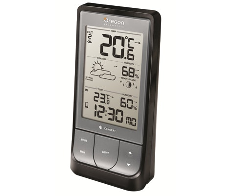 Weather at Home Weather Station sweepstakes