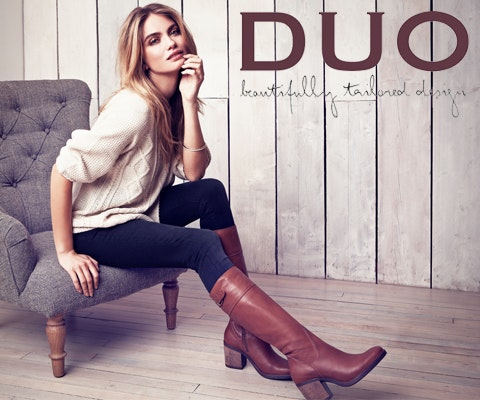 Win duo boots small