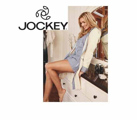 Win £100 to spend with Jockey sweepstakes
