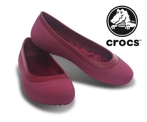 Crocs november sm