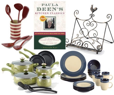 $275 Paula Deen Bundle sweepstakes