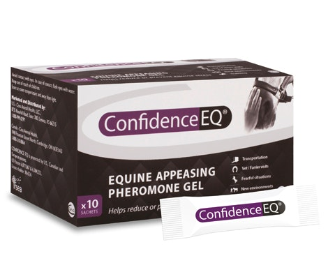 ConfidenceEQ® sweepstakes