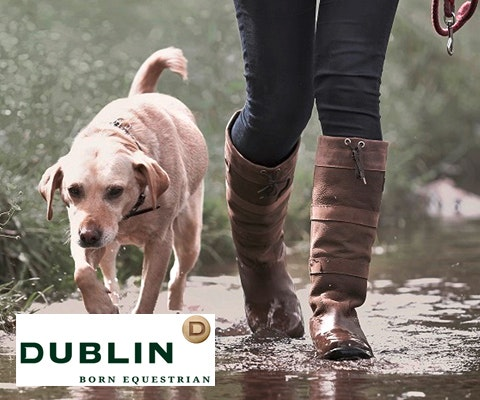 Dublin River Boots sweepstakes