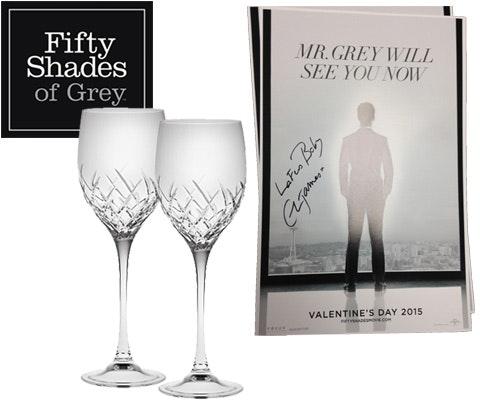 Win 50 shades of grey sm