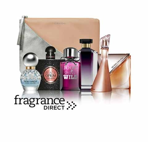 Fragrance Direct sweepstakes