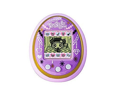 Tamagotchi Friends Dream Town Digital Friend sweepstakes