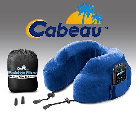 Cabeau travel kit small