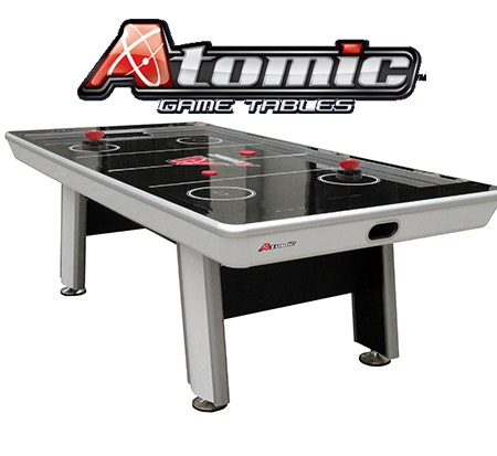 Atomic Avenger Air Hockey Table sweepstakes