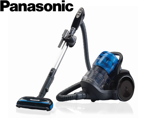 Panasonic Vacuum Cleaner sweepstakes