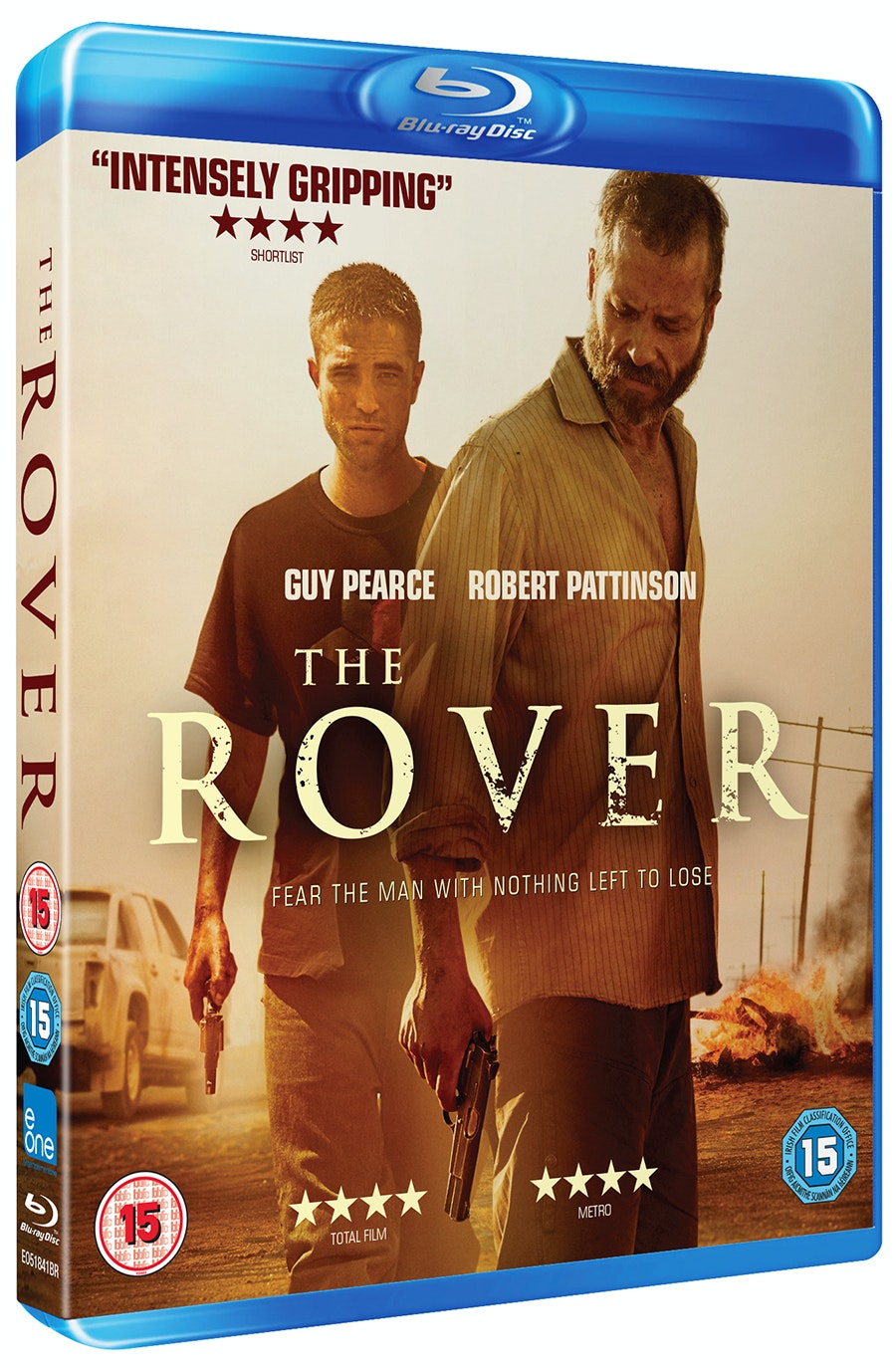 The Rover sweepstakes