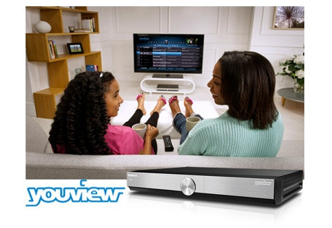 Youview sweepstakes