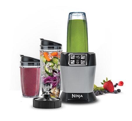 Nutri Ninja Auto-IQ Blender Set sweepstakes