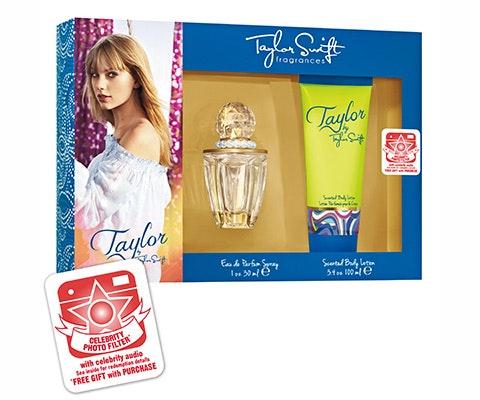 Win taylor swift perfume sm