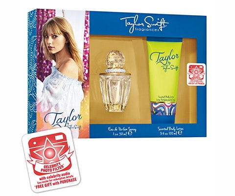 Taylor by Taylor Swift sweepstakes