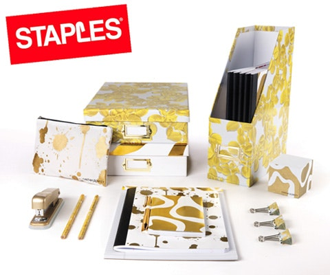 Cynthia Rowley Collection from Staples sweepstakes