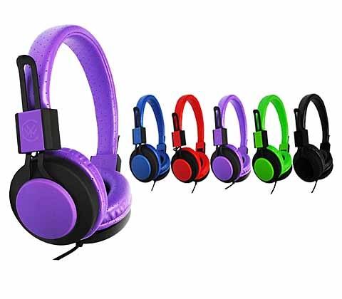 Win 12 x pairs of Urbanz headphones sweepstakes