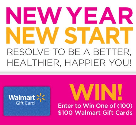 New year new start giveaway sm