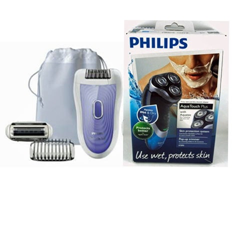 Philips sweepstakes