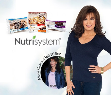 6-Month Nutrisystem Membership sweepstakes