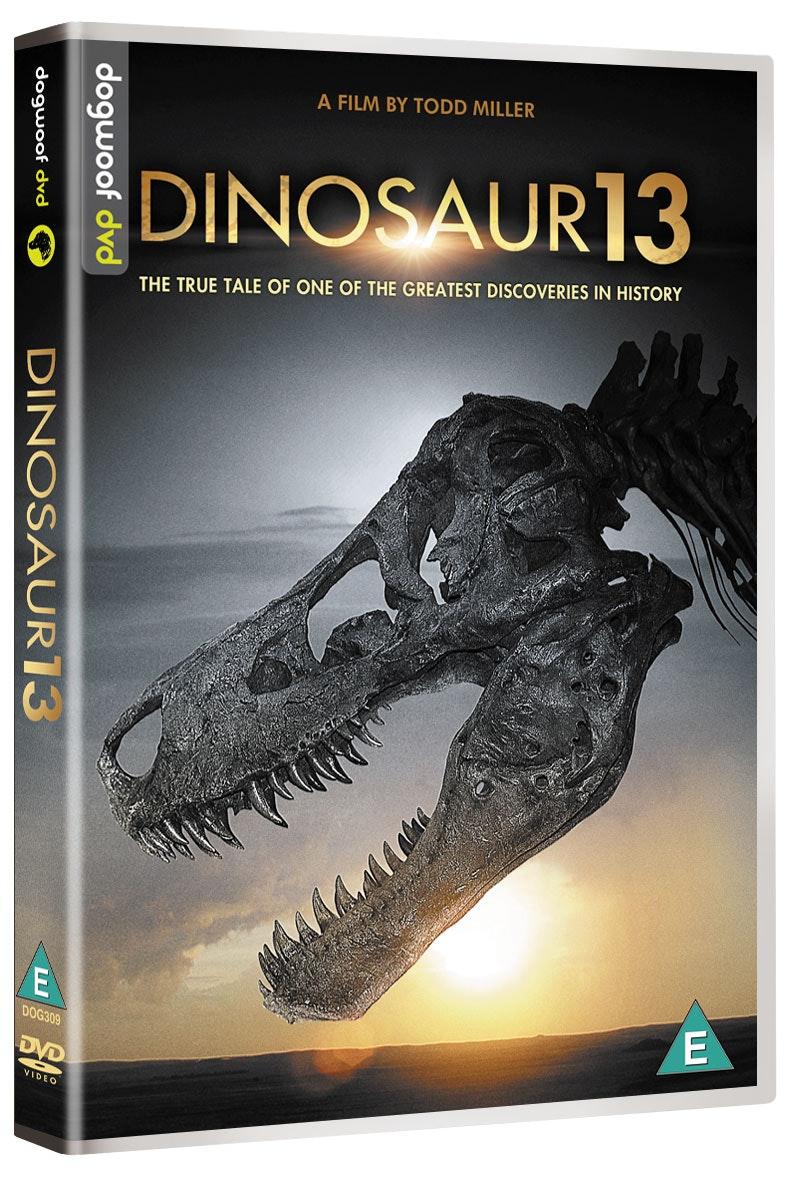 Dinosaur 13 sweepstakes