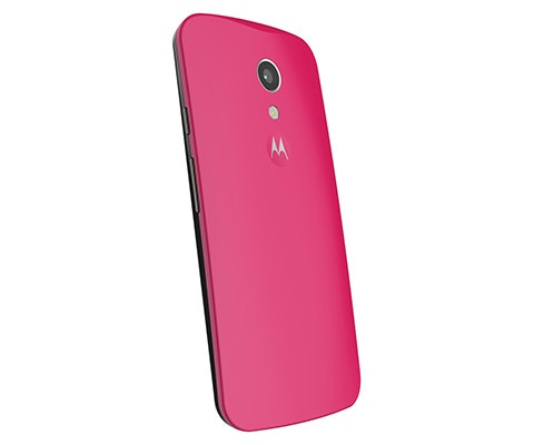 Moto X Cell Phone sweepstakes