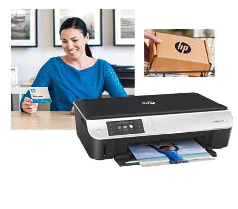 HP Printer sweepstakes