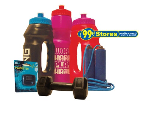 99p Stores sweepstakes
