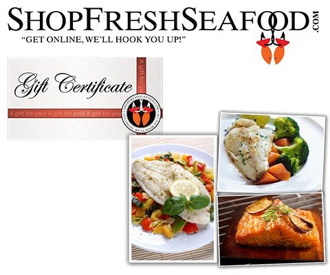 Win fresh seafood sm