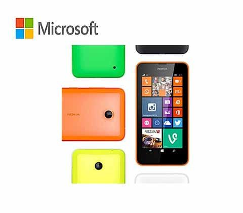 Win 4 x Lumia 635 smartphones sweepstakes