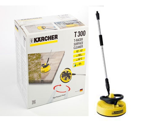 Karcher T300 T-Racer Surface and Patio Cleaner  sweepstakes