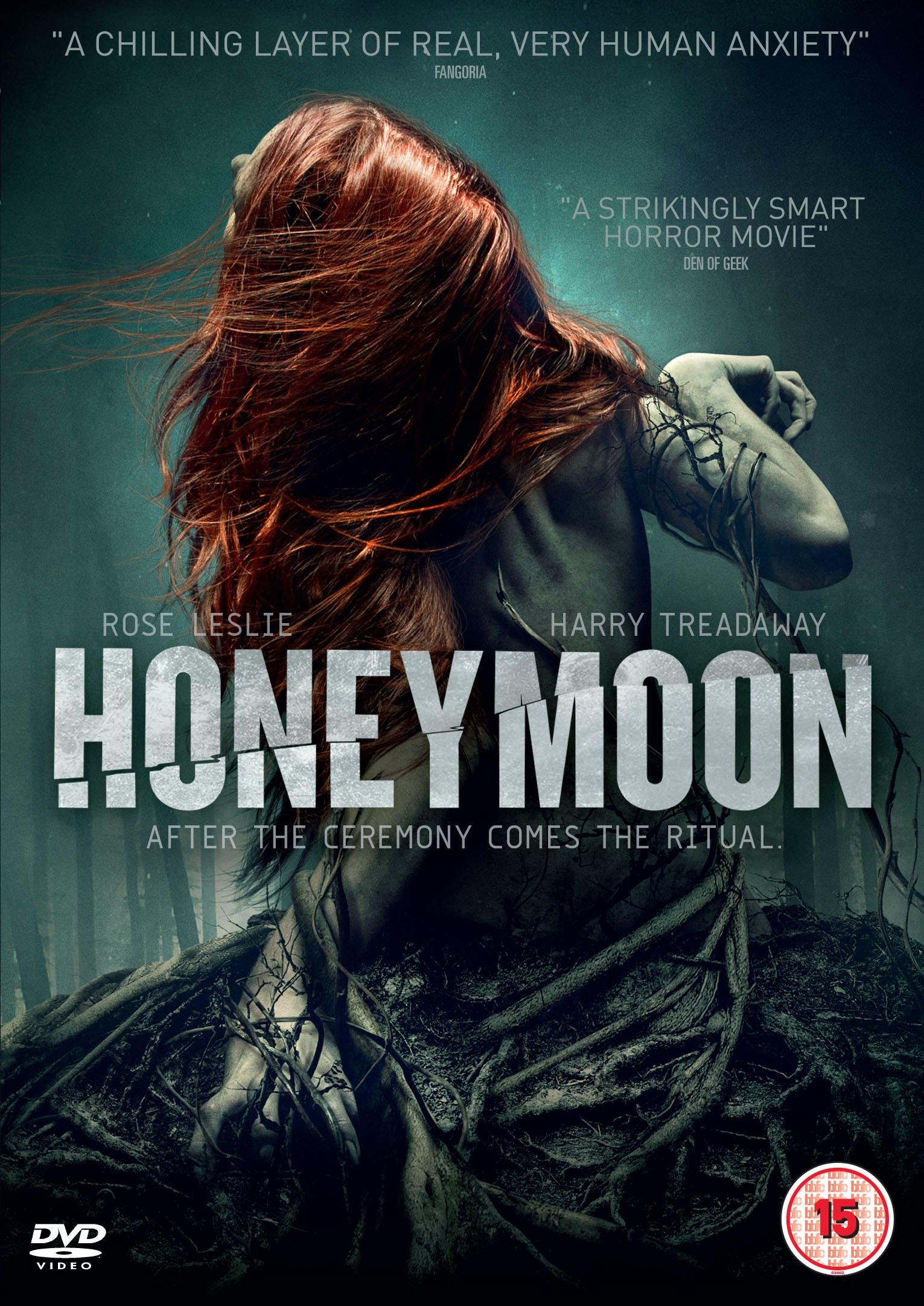Honeymoon sweepstakes