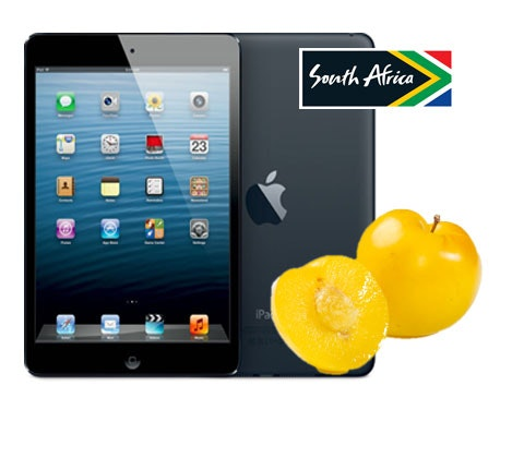 South Africian Fruit sweepstakes