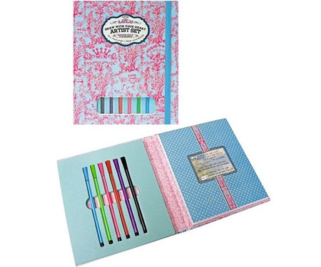 Sketch Pad sweepstakes