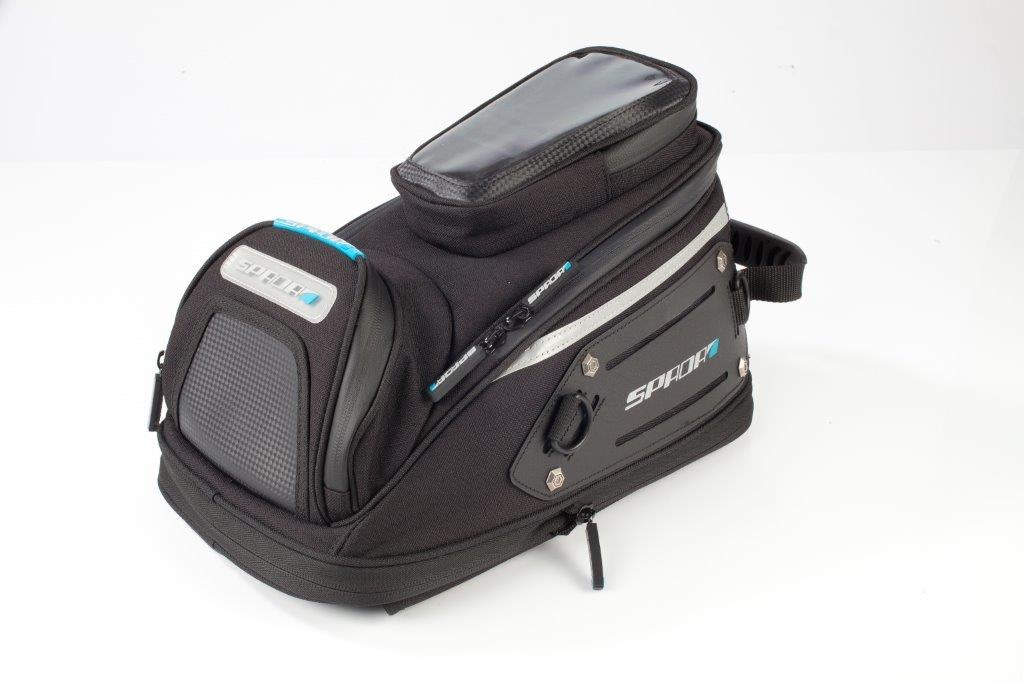 Spada Expandable Magnetic Tank Bag sweepstakes