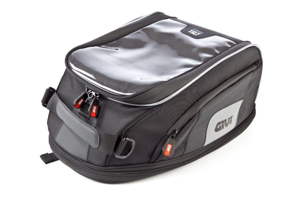 Givi XS307 Tankbag sweepstakes