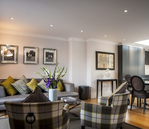 Go Native serviced apartments  sweepstakes