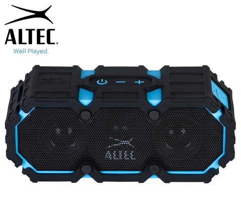 Win life jacket speakers sm