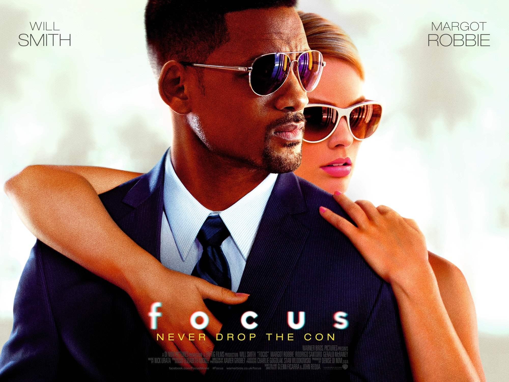 WIN COOL AND COVERT FOCUS MERCHANDISE - IN CINEMAS FEBRUARY 27 sweepstakes