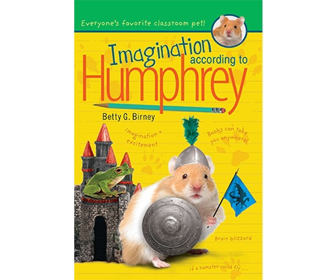 Imagination According to Humphrey sweepstakes