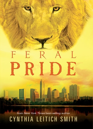FERAL PRIDE by Cynthia Leitich Smith sweepstakes