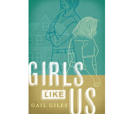 GIRLS LIKE US by Gail Giles sweepstakes