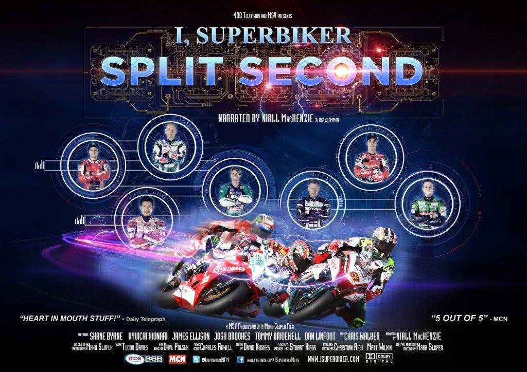 Tickets to I-Superbiker Premiere sweepstakes