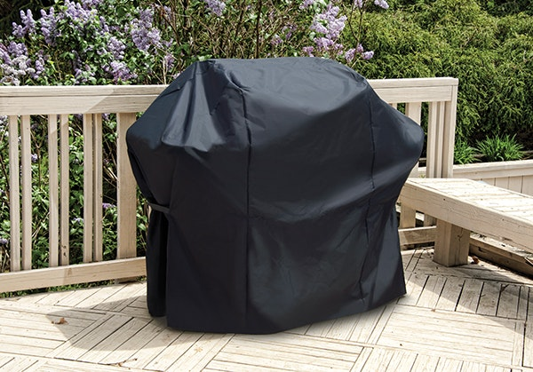 Empire grill cover sm
