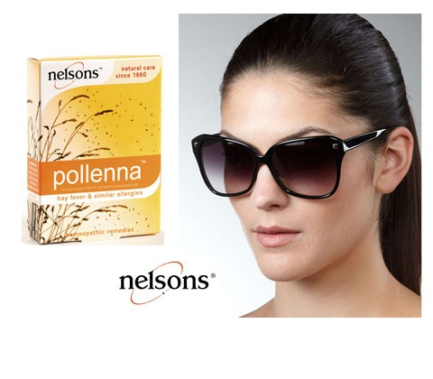 Nelsons sweepstakes