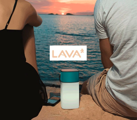 Lava sweepstakes
