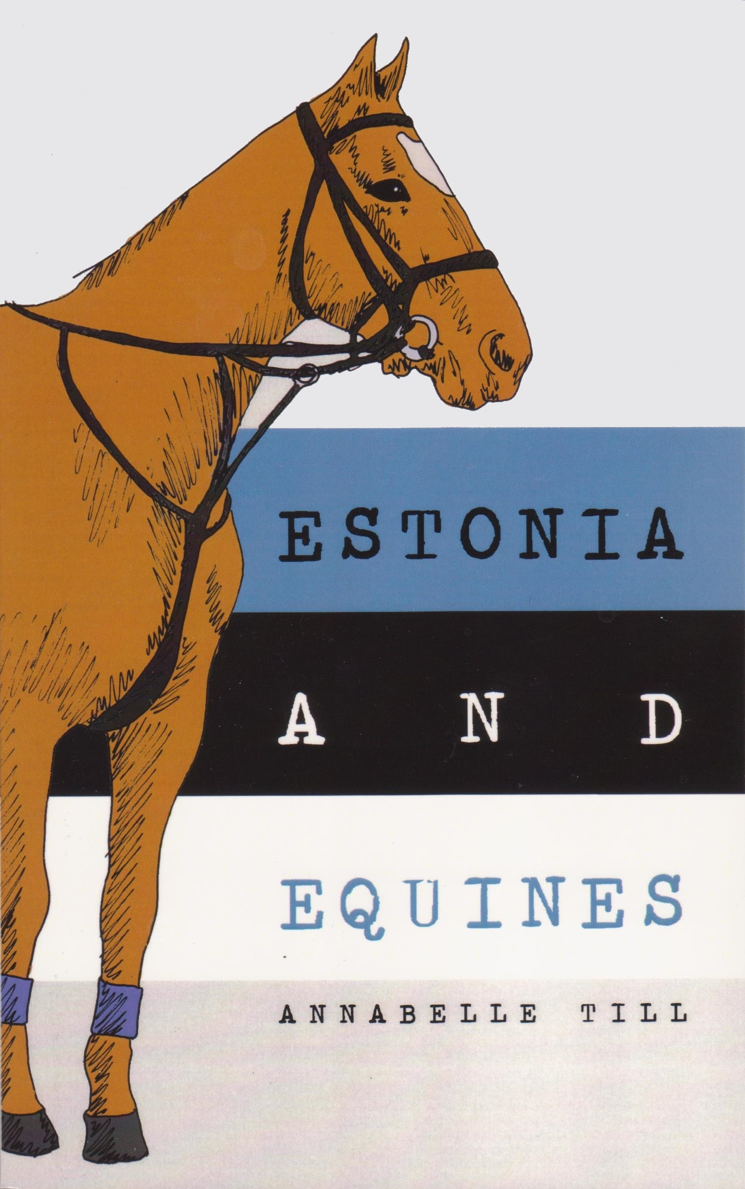 Estonia and Equines sweepstakes