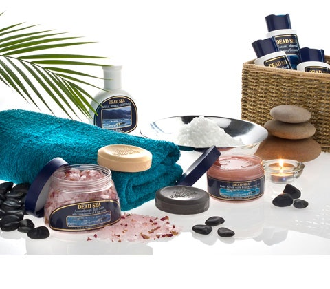 Dead Sea sweepstakes