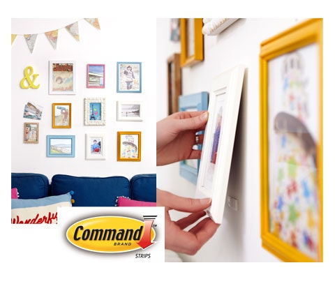 Command Products sweepstakes