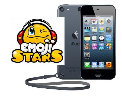 Emoji Stars sweepstakes